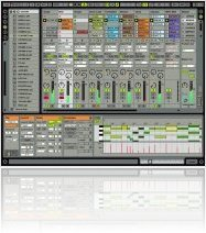 Music Software : Live updated to v4.1.2 - macmusic
