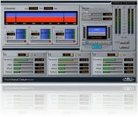 Plug-ins : Essential Studio Suite v1.0 - macmusic