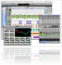 Music Software : Pro Tools for Tiger available in June - macmusic