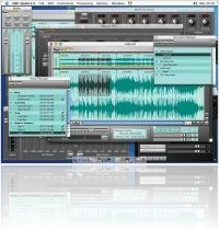 Music Software : DSP Quattro updated to v2.1 - macmusic