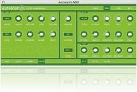 Virtual Instrument : Substrative synthesis with Automat - macmusic