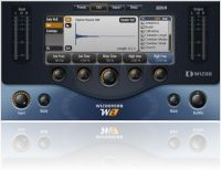 Plug-ins : Wizooverb W2 1.0 available - macmusic
