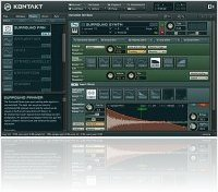 Music Software : Kontakt 2 demo available - macmusic