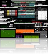 Music Software : Gleetchplug releases GleetchLAB - macmusic