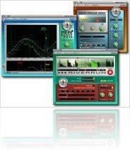 Plug-ins : Nautilus Bundle 2.1 - macmusic