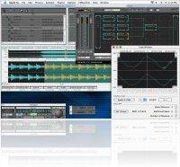 Music Software : Spark & Tiger - macmusic