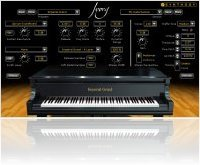 Virtual Instrument : Ivory updated to v1.0.5 - macmusic