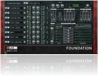 Instrument Virtuel : Foundation et Obsession en version 1.5 - macmusic