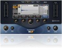 Plug-ins : Wizooverb W2 - macmusic