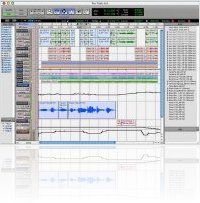 Music Software : Pro Tools TDM 6.9.1 - macmusic