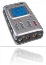 Audio Hardware : M-Audio announces MicroTrack - macmusic