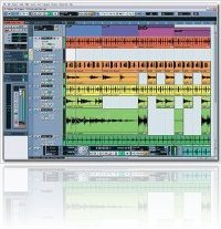 Music Software : Cubase SX3 & Cubase SL3 coming soon - macmusic