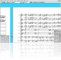 Music Software : Sibelius updated to v4.0 - macmusic