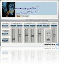 Plug-ins : Antares AVOX Vocal Toolkit - macmusic