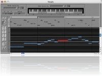 Music Software : VocalWriter 2.0 supports Mac OS X - macmusic