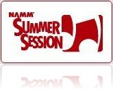 Event : Summer NAMM Special Report - macmusic