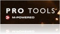 Music Software : ProTools M-Powered for Tiger - macmusic