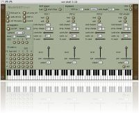 Plug-ins : MultiVST Shell updated to v3.2 - macmusic
