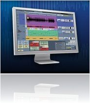 Music Software : Tracktion updated - macmusic
