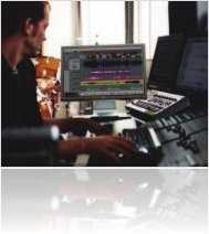 Music Software : Apple Logic Pro special offer - macmusic