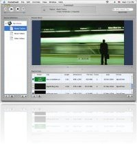 Music Software : FrameVault updated to v1.0.1 - macmusic