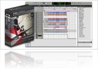 Music Software : Pro Tools M-Powered adds Tiger compatibility - macmusic