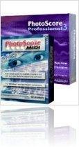Music Software : PhotoScore Pro updated to v4.0 - macmusic