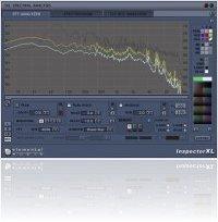 Plug-ins : InspectorXL shipping - macmusic