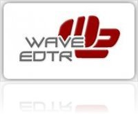 Logiciel Musique : Wave Editor 1.0 - macmusic