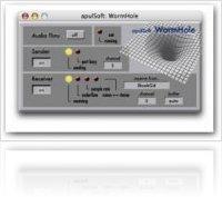 Plug-ins : WormHole AU/VST updated to v2.0.2 - macmusic