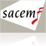 Industrie : D�claration SACEM en ligne - macmusic
