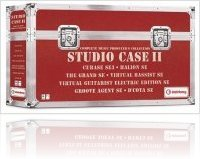 Music Software : Studio Case II shipping - macmusic