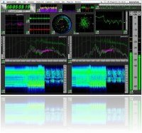 Plug-ins : SpectraFoo Version 4.0 released for Mac OS X - macmusic