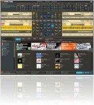 Music Software : Native Instruments Announces TRAKTOR DJ Studio 3 - macmusic