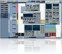 Music Software : Steinberg Unveils Cubase SE 3 - macmusic
