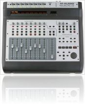 Computer Hardware : M-Audio Project Mix I/O - macmusic