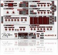 Virtual Instrument : LinPlug updates Albino and Cronox - macmusic