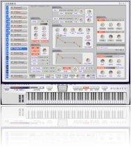 Instrument Virtuel : Nouveau Purity de Luxonix - macmusic
