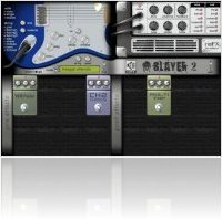 Virtual Instrument : Slayer updated to v2.5.4 - macmusic