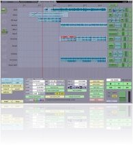 Music Software : Tracktion updated to v2.0.2.8 - macmusic