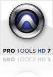 Music Software : Pro Tools 7 upgrade plus - macmusic