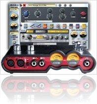 Computer Hardware : Line 6 Tone Port - macmusic