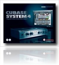 Music Software : Steinberg updates Cubase System 4 - macmusic