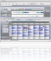 Music Software : Membrane features elastic audio - macmusic