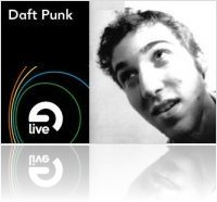 440network : Interview Thomas Bangalter de Daft Punk - macmusic