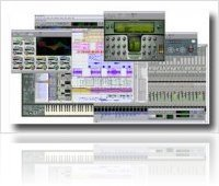 Music Software : Pro Tools LE 7 now shipping - macmusic
