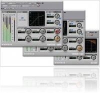 Plug-ins : Free Digidesign plugins suite - macmusic