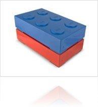 Computer Hardware : 500 GB Lego - macmusic