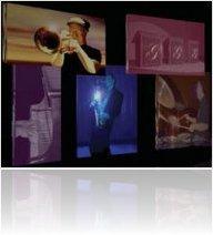 Virtual Instrument : Garritan Jazz & Big Band shipping - macmusic