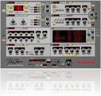 Virtual Instrument : Albino 3 announced - macmusic